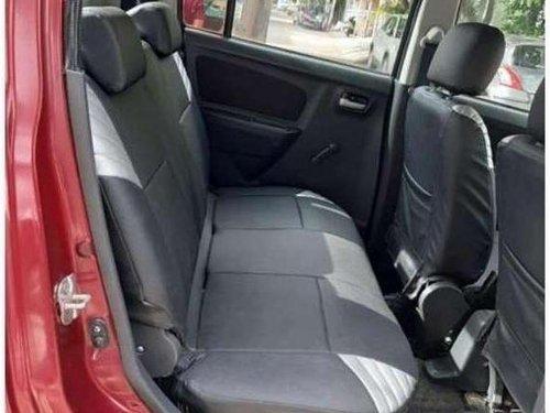 Used 2011 Maruti Suzuki Wagon R LXI MT for sale in Hyderabad
