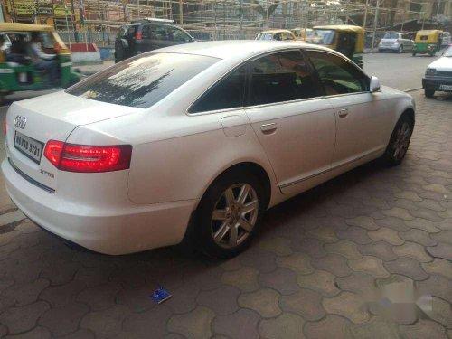Audi A6 2.7 TDI 2010 AT for sale in Kolkata