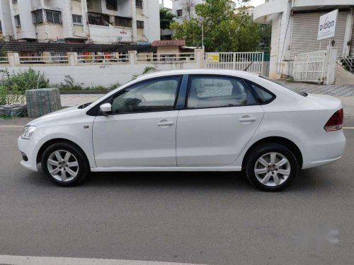 Volkswagen Vento Highline, 2011, Diesel MT for sale in Pune-8
