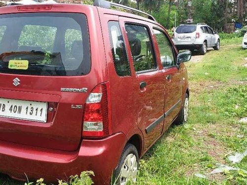 2008 Maruti Suzuki Wagon R LXI MT for sale in Kolkata