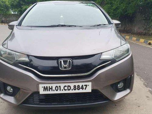 Honda Jazz VX 2016 MT for sale in Mumbai