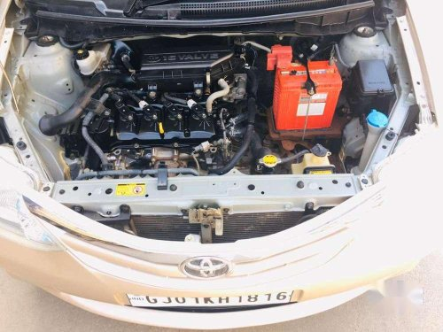 Toyota Etios G, 2011, Petrol MT for sale in Ahmedabad