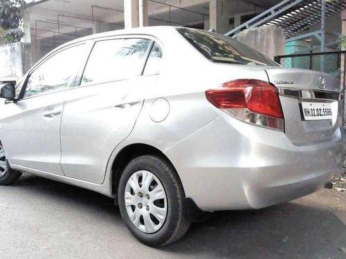 Honda Amaze 1.2 SMT I VTEC, 2015, Petrol MT in Mumbai