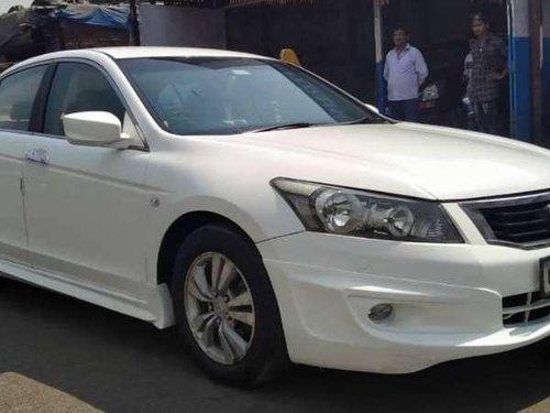 Honda Accord 2.4 Manual, 2008, Petrol MT in Mumbai