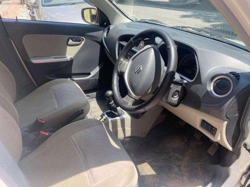 Used 2014 Maruti Suzuki Alto K10 VXI MT for sale in Nagar