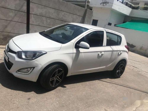 Hyundai I20 Sportz 1.4 CRDI 6 Speed BS-IV, 2014, Diesel MT in Moga