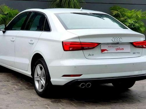 Used Audi A3 35 TDI Premium Plus 2018 AT for sale in Ludhiana