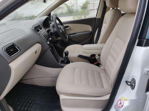 Volkswagen Vento Highline, 2011, Diesel MT for sale in Pune-5