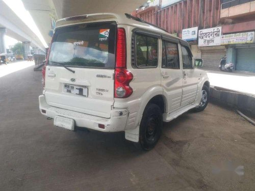 Mahindra Scorpio SLX 2.6 Turbo 8 Str 2006 MT for sale in Pune