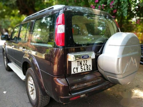 Ford Endeavour 3.0L 4X4 Automatic, 2011, Diesel AT in Chennai