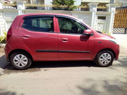 Used Hyundai i10 Magna 2010 MT for sale in Coimbatore