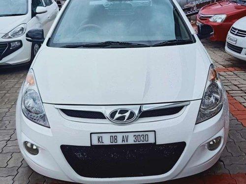 Hyundai i20 Asta 2011 MT for sale  in Thrissur