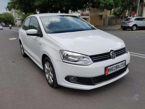 Volkswagen Vento Highline, 2011, Diesel MT for sale in Pune-14