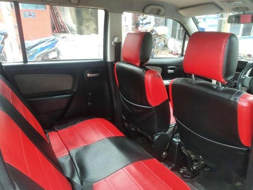 Maruti Suzuki Wagon R LXI 2014 MT for sale in Kolkata-3