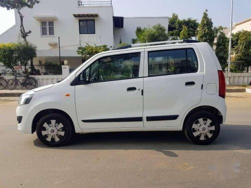 Maruti Suzuki Wagon R LXI, 2014, Petrol MT in Ahmedabad