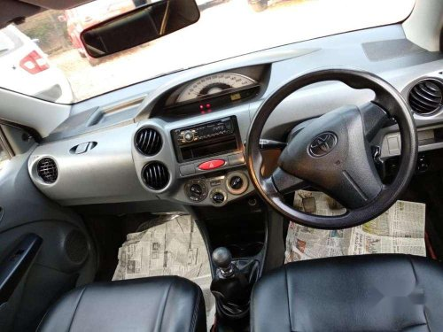 Used 2012 Toyota Etios GD MT for sale in Chandigarh