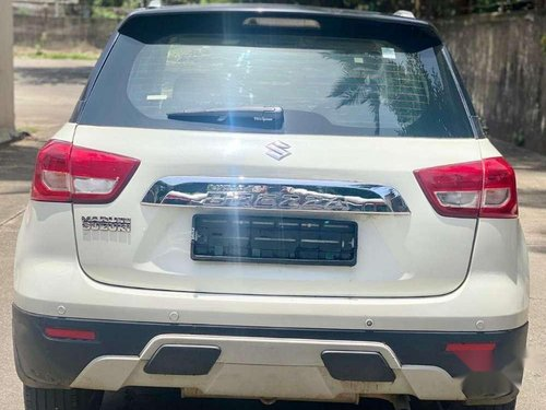 Maruti Suzuki Vitara Brezza ZDi 2018 MT for sale in Pune