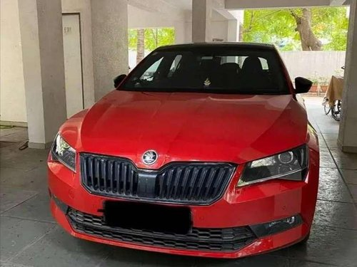 Skoda Superb Laurin and Klement 1.8, 2018 AT in Coimbatore