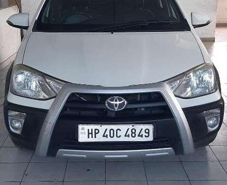 Toyota Etios Cross 1.4 GD 2014 MT for sale in Chandigarh