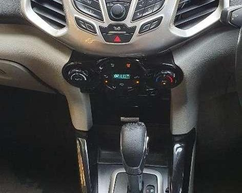 Ford Ecosport EcoSport Titanium 1.5 Ti-VCT Automatic, 2014, Petrol AT in Mumbai