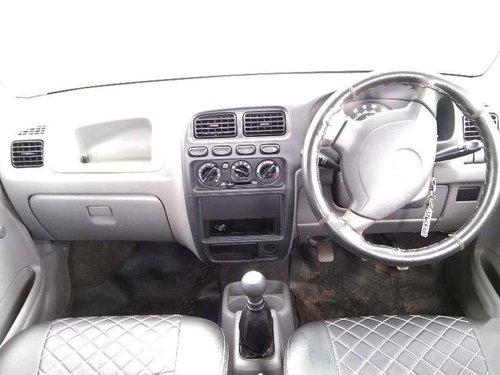 Used 2012 Maruti Suzuki Alto K10 VXI MT for sale in Nashik
