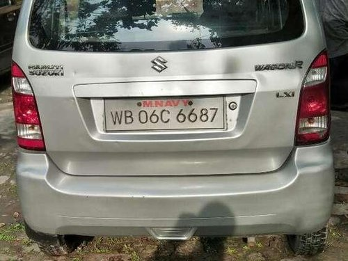 2010 Maruti Suzuki Wagon R LXI MT for sale in Kolkata