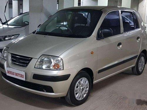 Hyundai Santro Xing, 2007, Petrol MT for sale in Pune