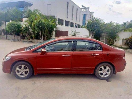 Honda Civic 1.8V Automatic, 2009, Petrol AT in Hyderabad