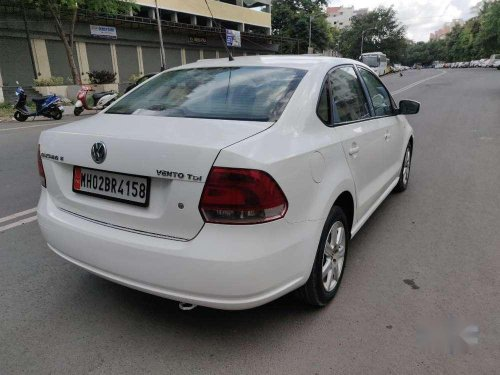 Volkswagen Vento Highline, 2011, Diesel MT for sale in Pune-10