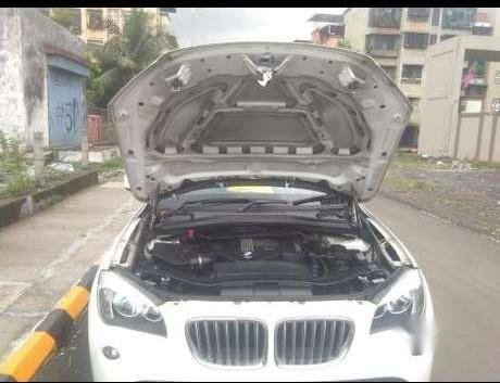 Used 2011 BMW X1 sDrive20d AT for sale in Mumbai