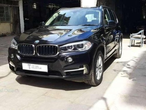 BMW X5 xDrive 30d Expedition 2014 AT for sale in Mumbai