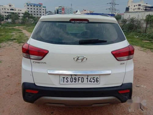 Hyundai Creta 1.6 SX Automatic 2018 AT for sale in Hyderabad-8