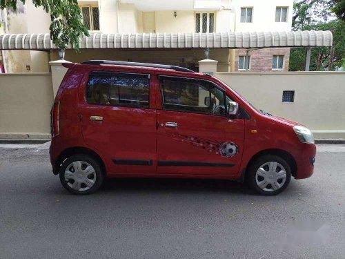 Maruti Suzuki Wagon R VXi BS-III, 2015, Petrol MT in Coimbatore