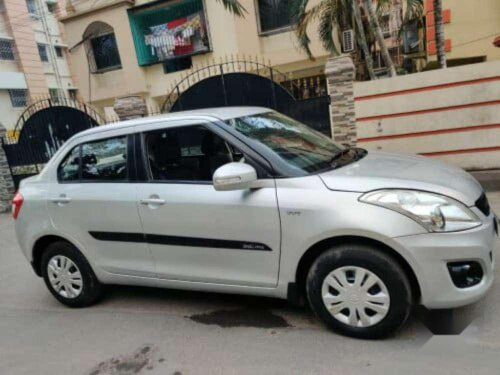 Maruti Suzuki Swift Dzire VXi 1.2 BS-IV, 2012, Petrol MT in Kolkata-11