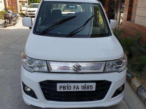 Used 2015 Maruti Suzuki Stingray MT for sale in Amritsar
