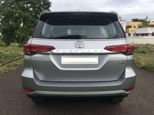 Toyota Fortuner 2.8 4X4 Automatic, 2017, Diesel AT in Coimbatore