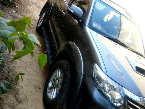 Used 2012 Toyota Fortuner MT for sale in Gurgaon