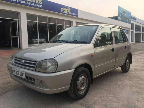 Maruti Suzuki Zen LX BS-III, 2005, Petrol MT in Chandigarh