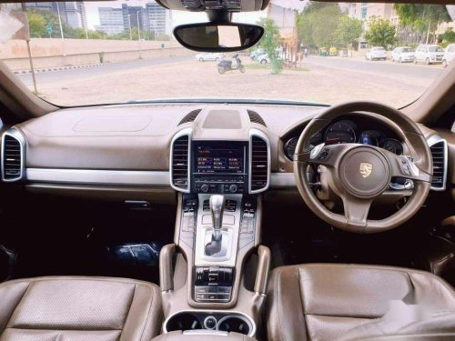 2015 Porsche Cayenne Diesel AT for sale in Ahmedabad