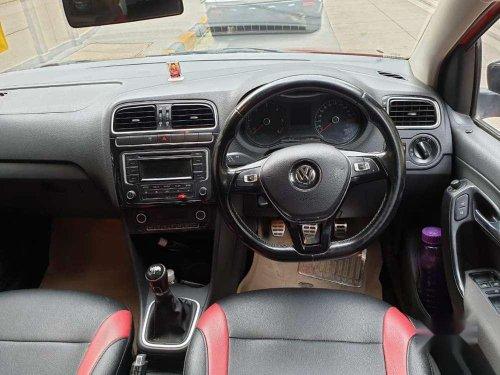 Volkswagen Polo GT TDI, 2015, Diesel MT in Mumbai