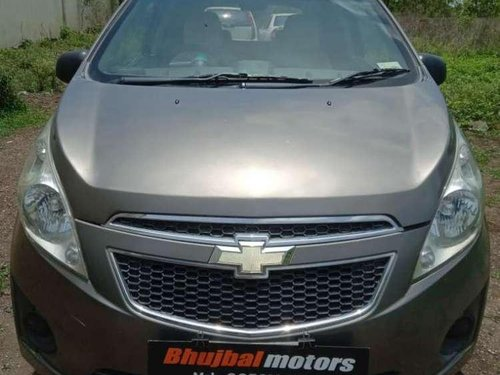 Used 2011 Chevrolet Beat Diesel MT for sale in Kolhapur