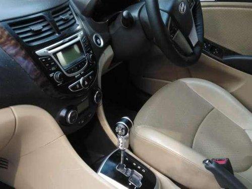 2013 Hyundai Fluidic Verna MT for sale in Haldia