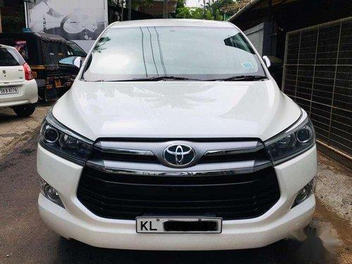 2017 Toyota Innova Crysta AT for sale in Kozhikode
