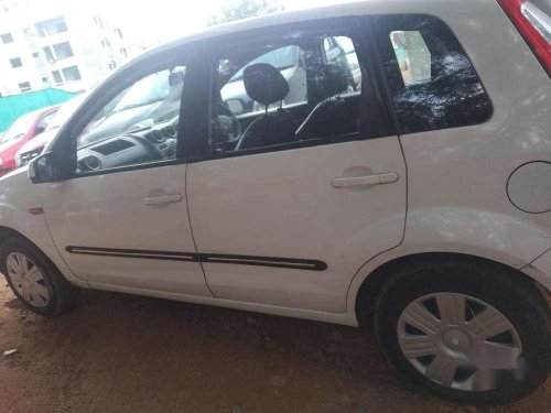 2010 Ford Figo Diesel ZXI MT for sale in Hyderabad