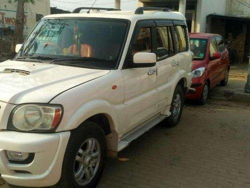 Mahindra Scorpio SLE BS-IV, 2012, Diesel MT in Gurgaon