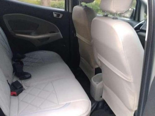 Ford Ecosport, 2014, Diesel MT for sale in Mumbai