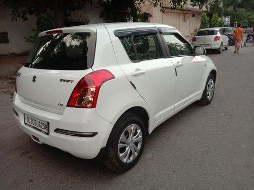 Used Maruti Suzuki Swift 2010
