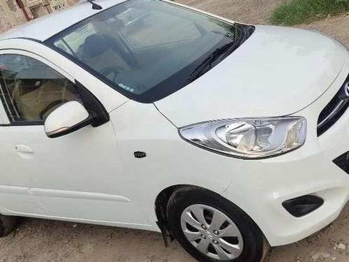 Hyundai i10 Sportz 2010 MT for sale in Chandigarh