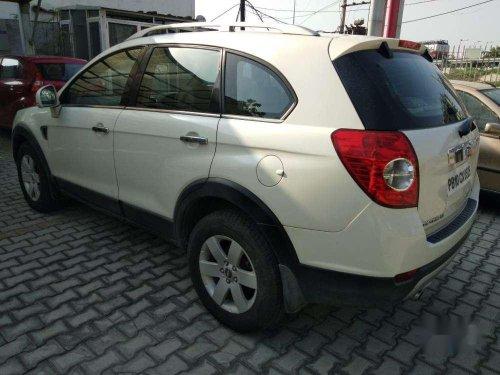 Used 2010 Chevrolet Captiva LT MT for sale in Jalandhar