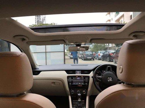 Skoda Octavia 2017 AT for sale in Pune